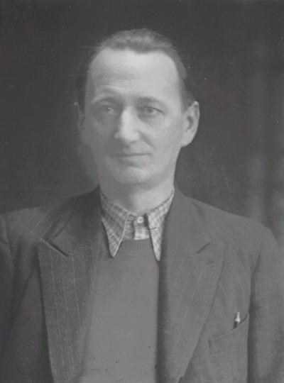 Ballmer um 1930
