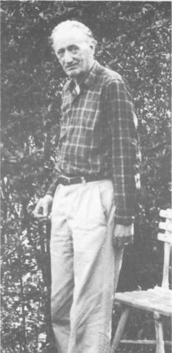Ballmer um 1955