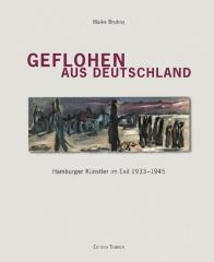Bildband 'Geflohen aus Deutschland