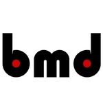 Dank an die bmd GmbH, Siegen